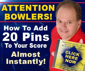 bowling mental game for bowlers